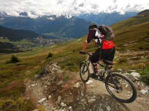 mountain-bike